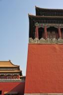 Forbidden City: Meridian Gate (Wu Men)