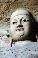 Yungang Grottoes: Cave 3