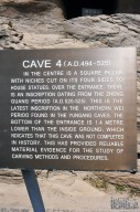 Yungang Grottoes: Cave 4