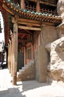 Yungang Grottoes: Cave 5