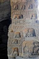 Yungang Grottoes: Cave 17