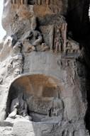 Yungang Grottoes: Cave 18