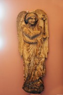Angel of the Annunciation from the Church of the Cordeliers