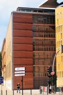 Nouveau Palais de Justice de Toulouse