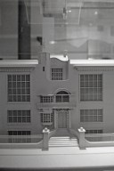 Glasgow School of Art Model