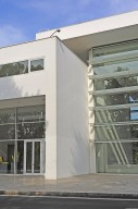 Ara Pacis Museum