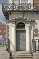 Oscar Wilde House, 1 Merrion Square