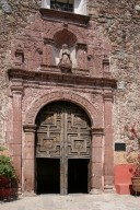 San Miguel de Allende: Topographic Views