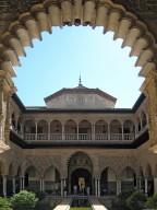 Alc¿zar of Seville