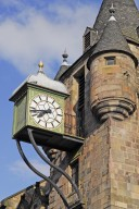 Canongate Tolbooth