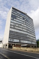 Glasgow College of Building and Printing