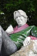 Oscar Wilde [installation]