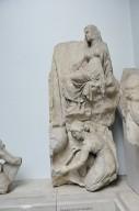 Great Altar at Pergamon [reconstruction]
