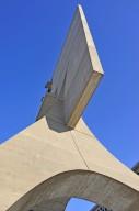 Saint John's Abbey and University Church; Bell Banner