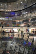 Galeries Lafayette, Berlin