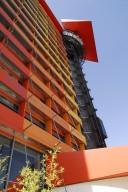 Hotel Silken Puerta Am¿rica Madrid