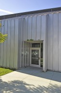 Charles Mingus Youth Arts Center