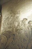 RCA Building Murals (by Sert and Brangwyn)