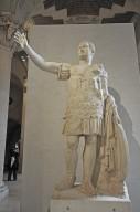 Statue of the Emperor Titus
