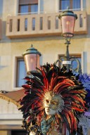 Carnival of Venice (Cultural Documentation)