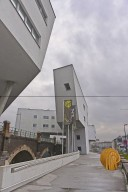 Spittelau Viaducts Housing Project