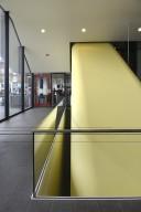 Stedelijk Museum [new wing]