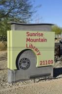 Sunrise Mountain Library