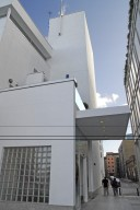 Design Museum [warehouse conversion]
