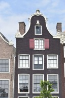 Amsterdam Gabled Houses: Topographic Views