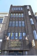 Gebouw Batavia