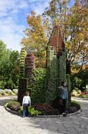Mosaicultures International Montreal 2013 [exhibit]