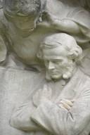 C¿sar Franck Monument