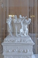 Burghers of Calais [First Maquette]