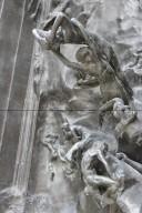 Gates of Hell [Mus¿e Rodin bronze cast]