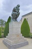 The Thinker [Mus¿e Rodin Cast]