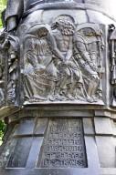 Monument to Adam Mickiewicz