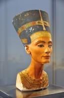 Queen Nefertiti Bust