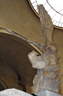 Winged Victory of Samothrace