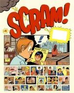 Scram Magazine
