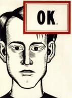 Original Art for OK Soda