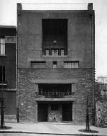 House of Tristan Tzara