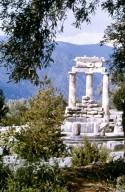 Delphi: Tholos