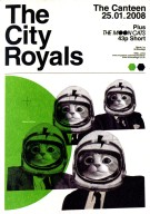 The City Royals, Plus The Moon Cats