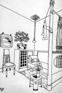 Design for Sitting Room