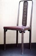 Hoffmann Chair
