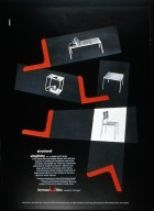 Structural Simplicity, George Nelson for Herman Miller