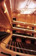 Salt Lake City Bicentennial Arts Center: Concert Hall