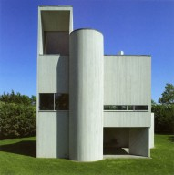 Gwathmey House and Studio