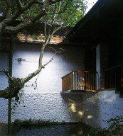 A.S.H. De Silva House