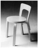 Model 65 Chair